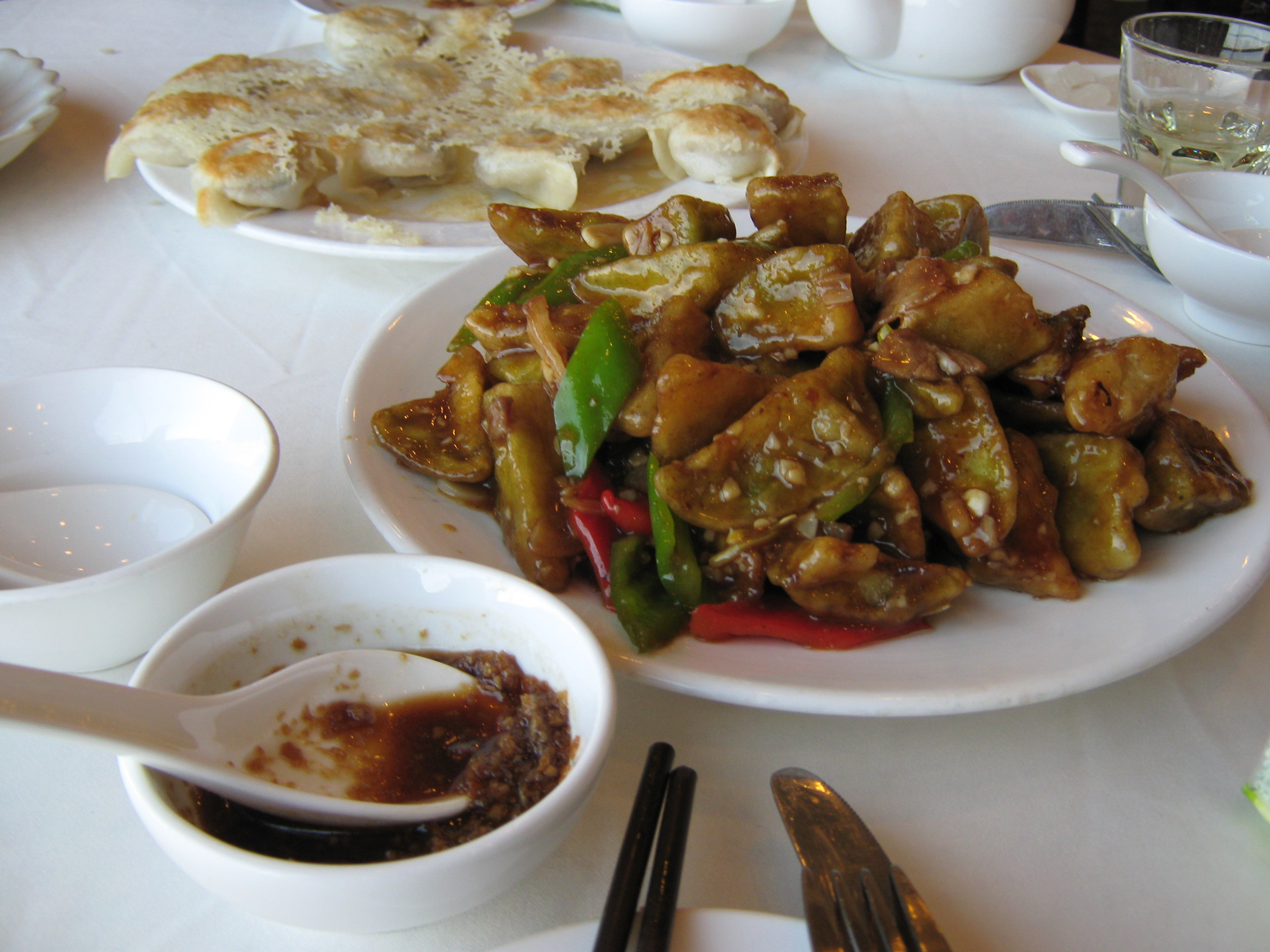 Authentic chinese cuisine adventure for two for Authentic cantonese cuisine
