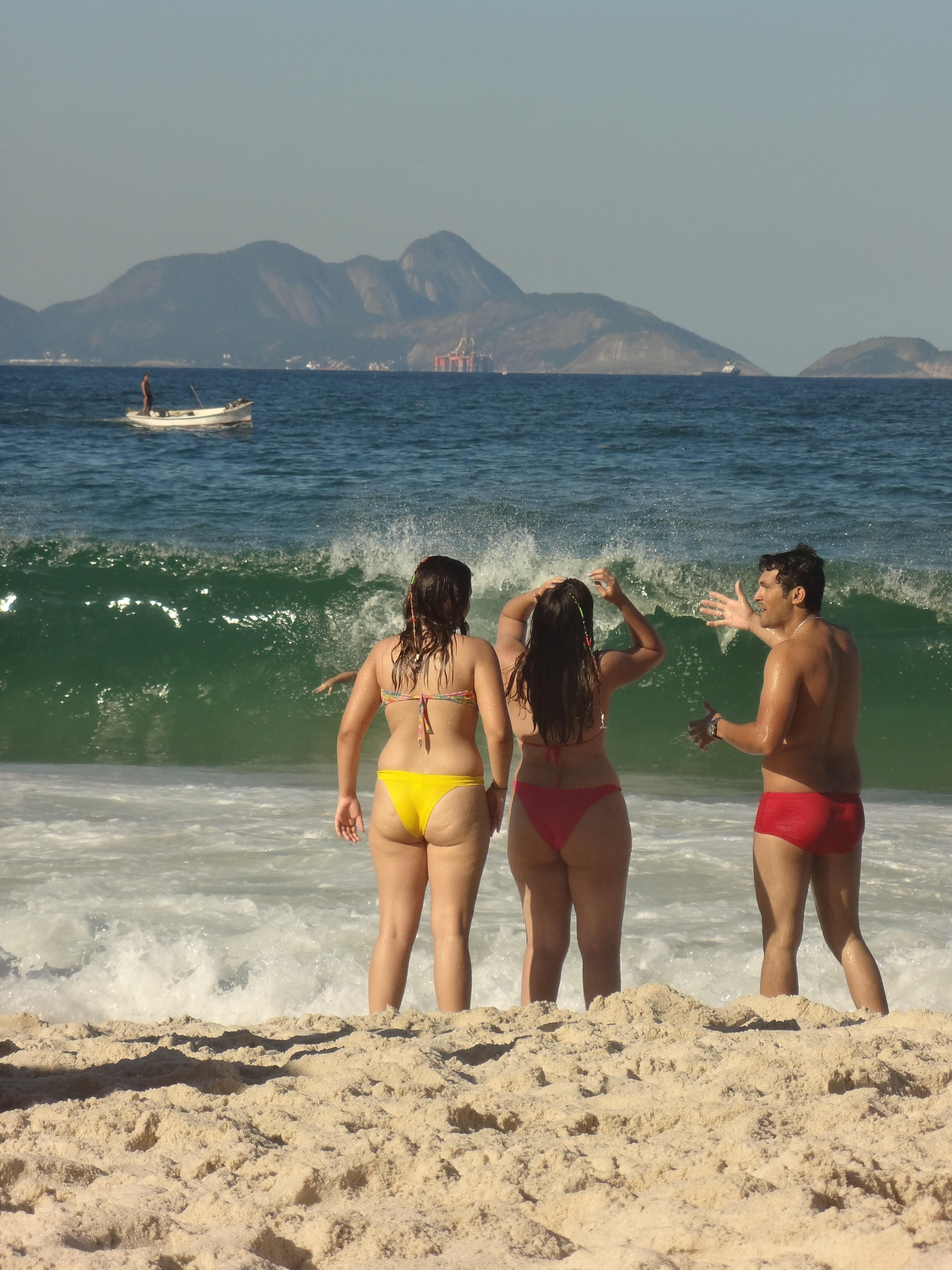 of bikini the land From