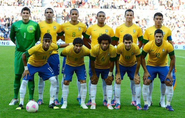It's A Sad Day For Brazil Men's Soccer Fans  Adventure For Two