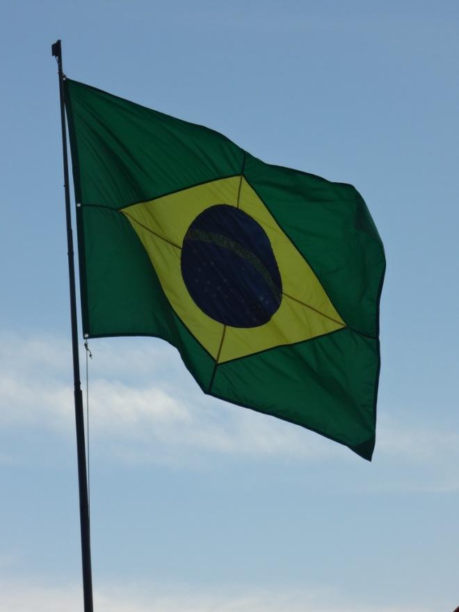 A Year in Brazil!