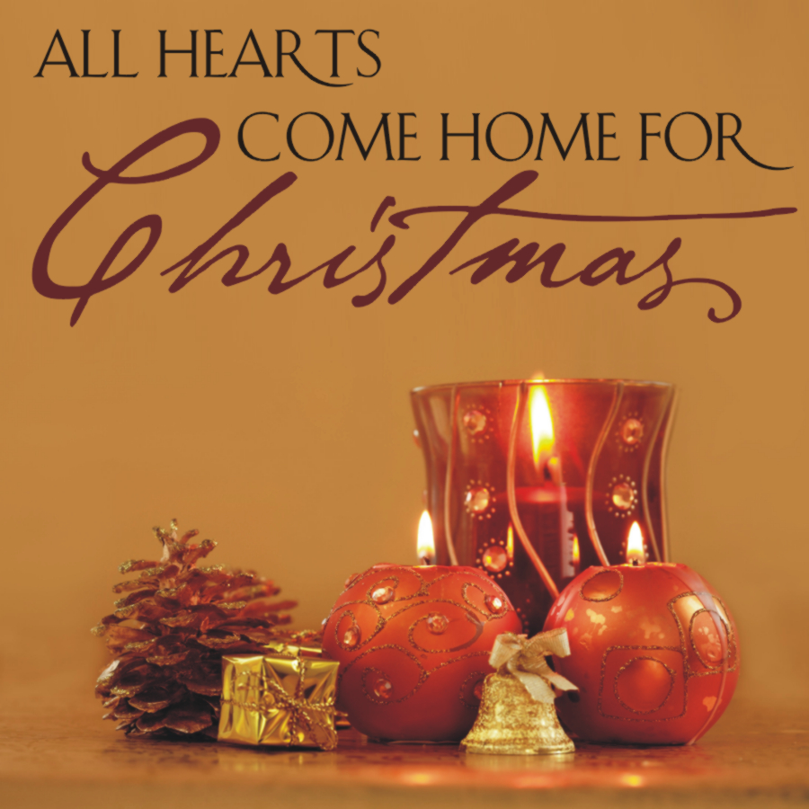 youll be home for christmas - Home For Christmas
