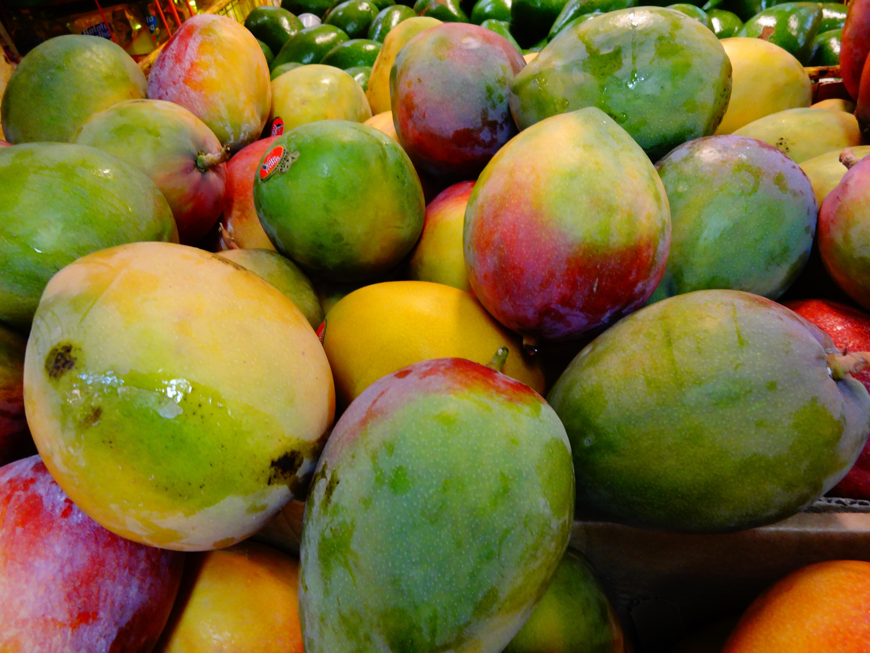 Mango datingside