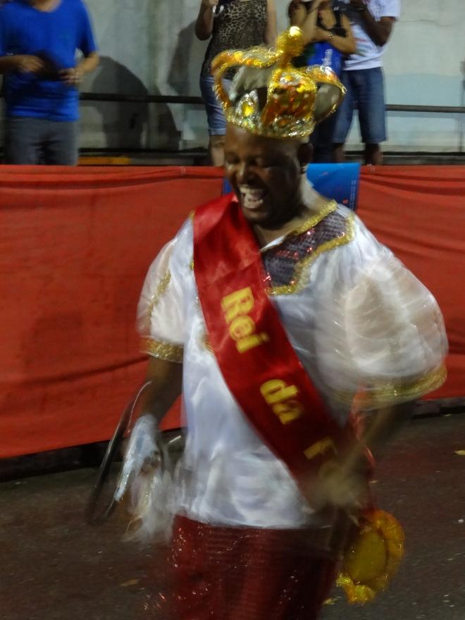 Resende Carnival King