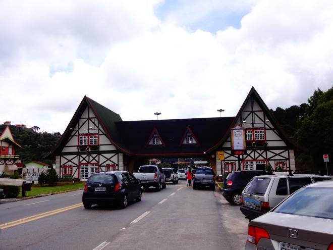 Welcome to Campos do Jordao