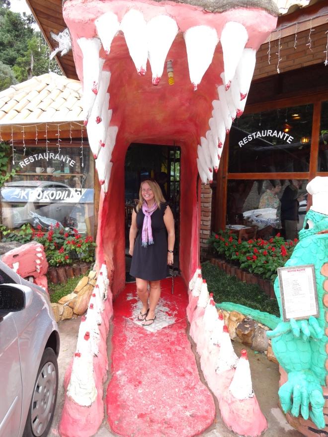 Crocodilio Restaurante