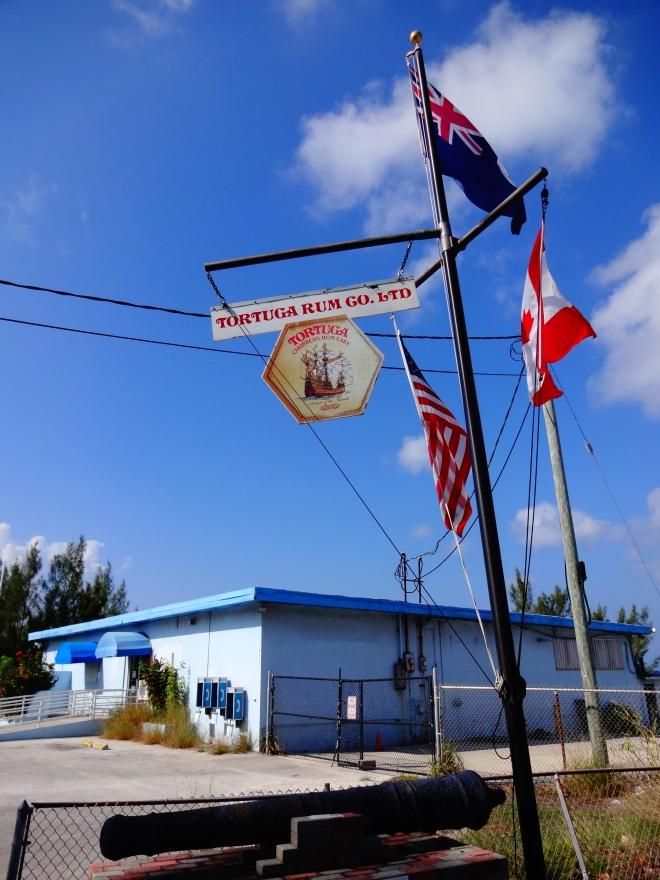 Rum Cake Factory