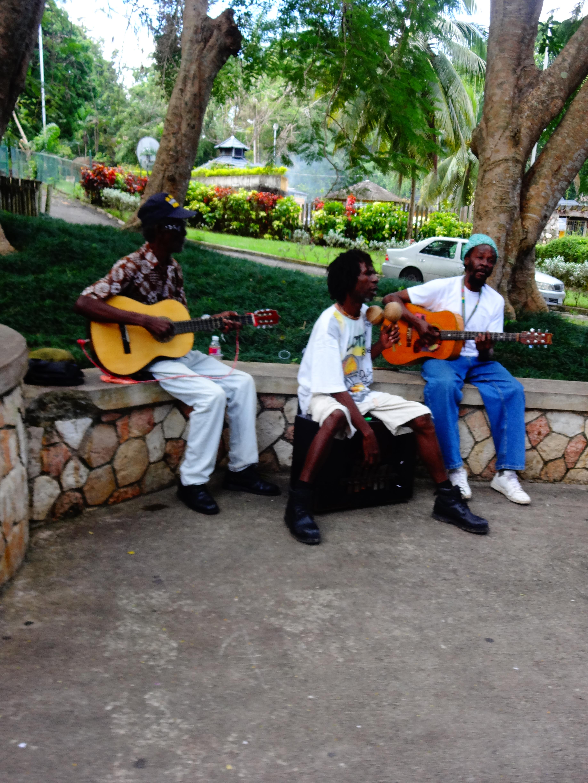 Ocho Rios Jamaica Adventure For Two