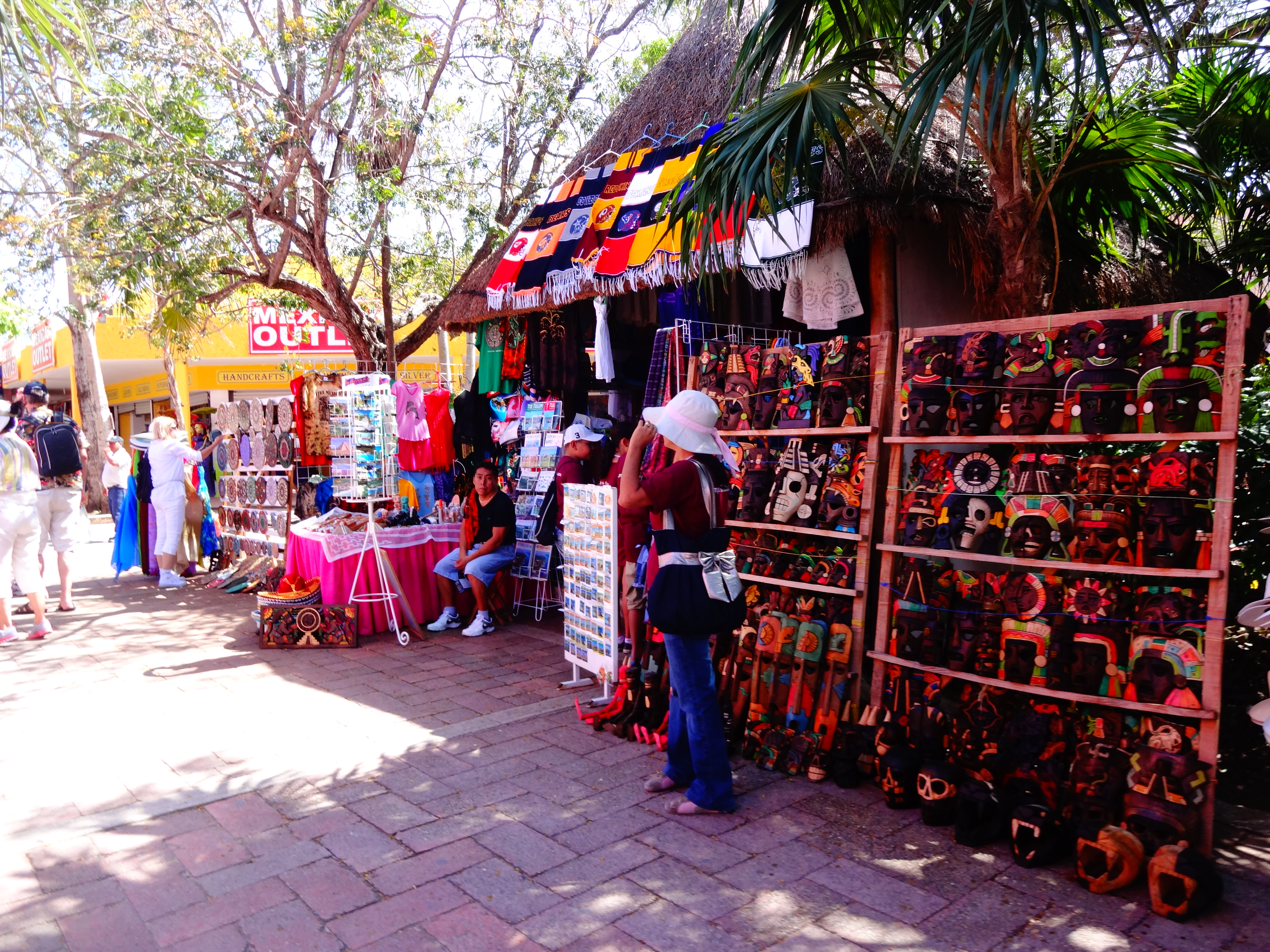 Cozumel Market - This is Cozumel