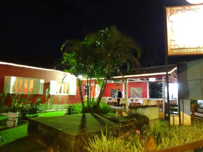Restaurante Toca de Pintado