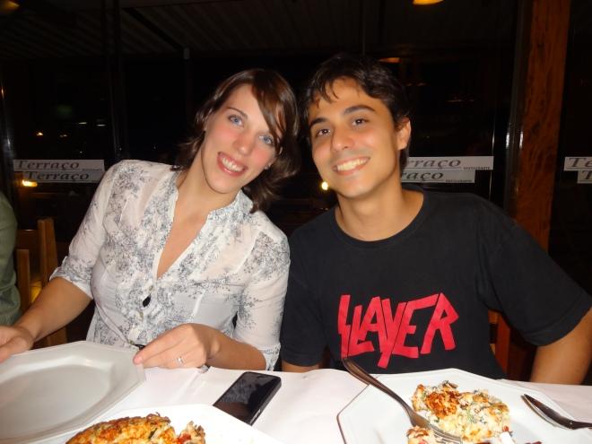 Erin & Demetrios