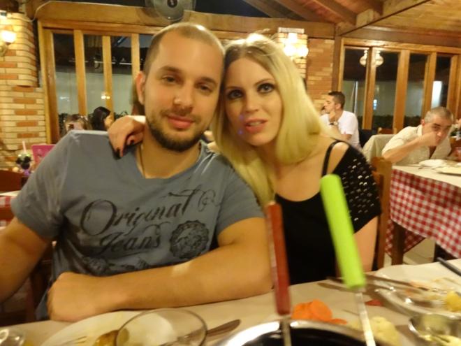 Marc & Melanie
