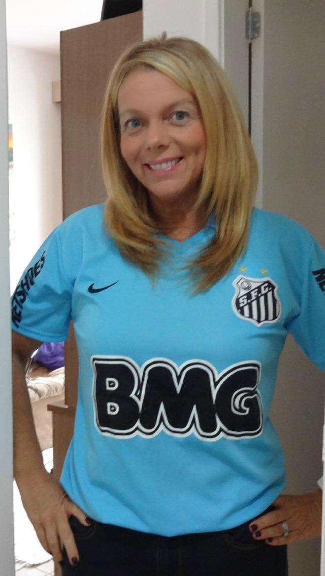 Santos- my team