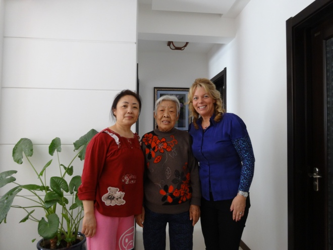Li Dan Yao, Mama & Me