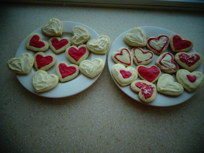 I <3 cookies