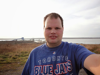 Frankie MacDonald- WEATHERMAN