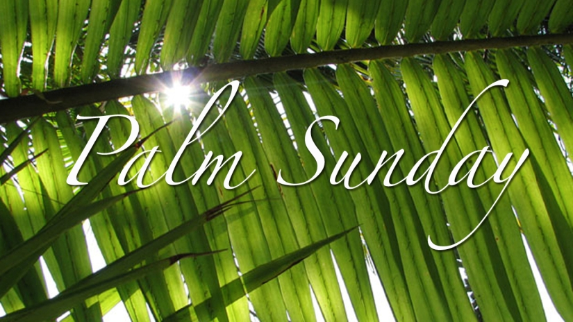 Hosanna to the King of Kings